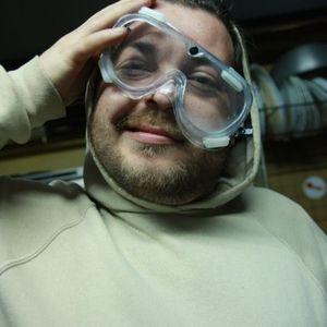 Polemik Viktor - Liveset @ ShariVari 2012 10 07