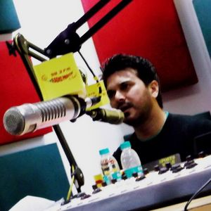 Ali Haider - Sunday Music Company | Radio Mirchi Show