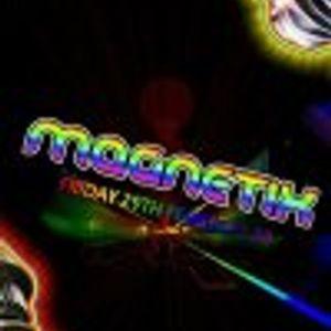 Dean Zone - Magnetix Vol. 1