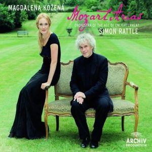 """Opera Sunday - RMF Classic:Magdalena Kožená - """"Mozart Arias"""""""