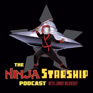 Ninja Starship, Episode 72 - Fantastic Beasts And Where to Find Them - NXT Takeover Toronto