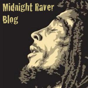 Midnight Raver's Majestic Marley Mega-Mix (2012)