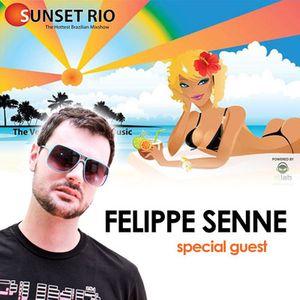 Phil Monnerat Show with Felippe Senne - sexta/friday - 05/11/2010