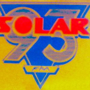 From June 1987 Part 1 Mark McCarthy on solar 93FM,