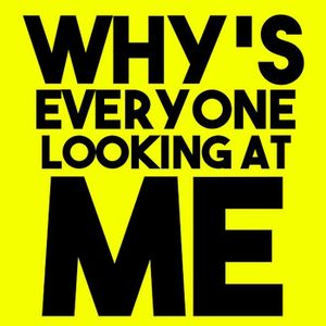 Why's Everyone Looking at Me? Episode 69: Henry Truong