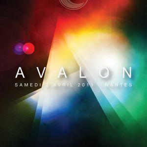 Mix Before Avalon by Fabrice Lamy KwalityLife on Orbeat Prun' 92 FM