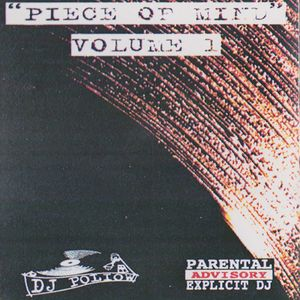 Piece of Mind Vol.1 Face A (Mixtape 1996)