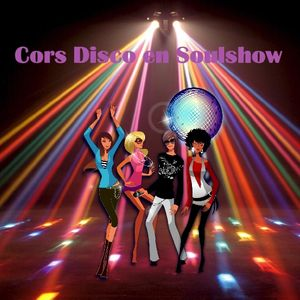 Cors Disco and Soulshow of July 27th 2013