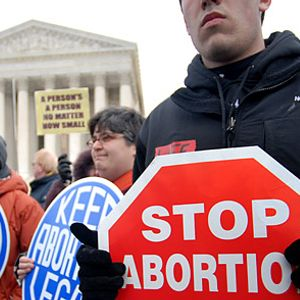 Counterpoint June 21: Abortion Debate