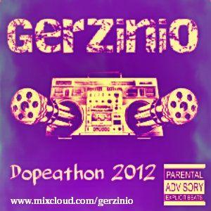 Gerzinio _purplehaze sessions_dope_athon 2012