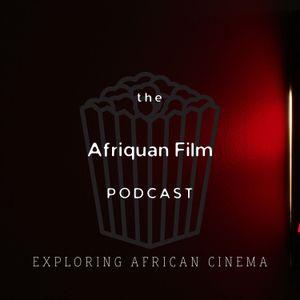 Afriquan Film Series Teaser