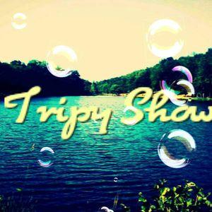 Dj Psychic - Tripy Show 002 (2015.06.25)