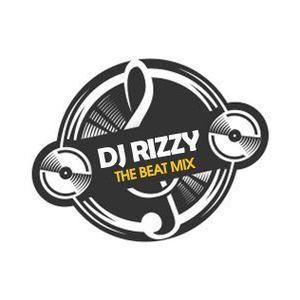 Dj Rizzy -- Reggae Dope (Audio version ) Vol.1