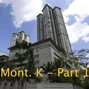 Monthly Recharged Mont.K Part 1 (Trance) - Vol: 25