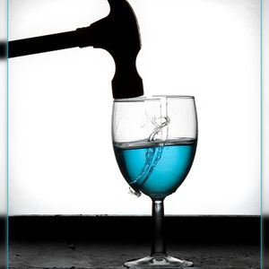 Rotwein & Schlaftabletten