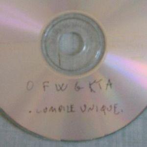 OFWGKTA . COMPILE UNIQUE [2011]