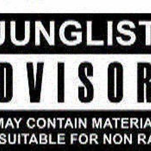 Ragga Jungle Mix- May 20