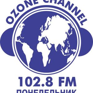 Ozone Channel 14/05/12