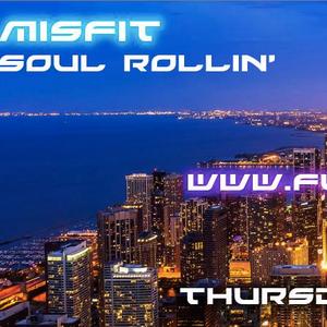 Futuredrumz.com Week 3 - Soul Rollin' Show - Classic Drum and Bass - by The Misfit DJ