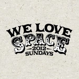 We Love Krafty Kuts Space Ibiza August 2012
