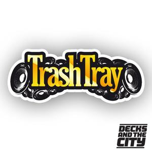 Decks And The City Podcast 03. - Trashtray