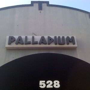 Palladium Reunion June 2012 Beaumont, TX