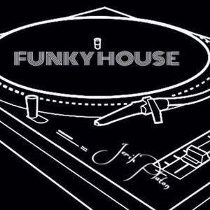 Funky House - Jerik Platon