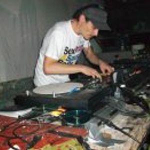 Live on Eruption Radio 06/11/2012 - Rave Breaks Romp