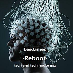 Dark Minimal Tech - Reboot - LeeJames
