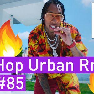 Best of New Hip Hop Urban RnB Summer Mix 2018 #85 - Dj