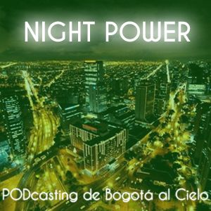 Night Power session - 12 February 2014