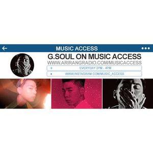 13-07-2016 Music Access [Ob la di-Ob la da] with Kihoon & Joohyun