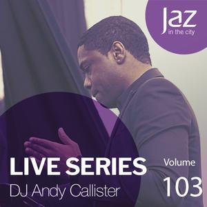 Volume 103 - DJ Andy Callister