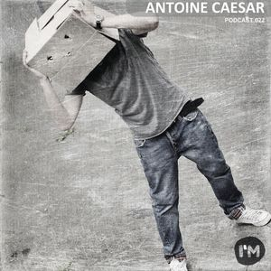 022 | INDEKS PODCAST BY ANTOINE CAESAR