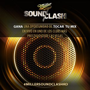 Joseph Under (Republica Dominicana) Miller soundclash
