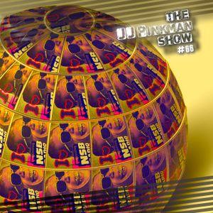 The JJPinkman Show -  [NO66]