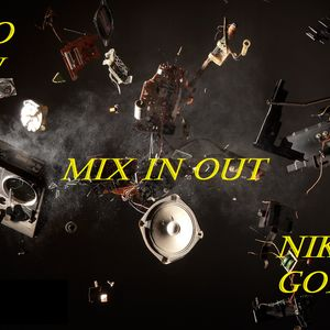 NIKOS GONIOTIS (MIX IN OUT) 190