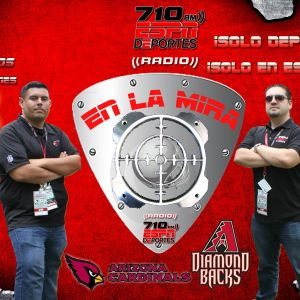 En La Mira - Viernes 17 de Agosto 2012 - ESPN Radio 710 AM