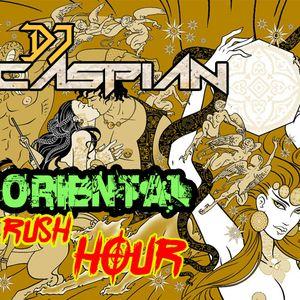 Oriental Rush Hour - DJ Caspian