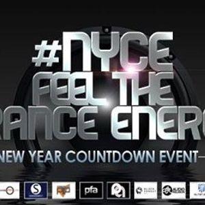 Yahel @ NYCE 2015