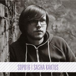 Issue #016: Sasha Kaktus (iTech Sound System)