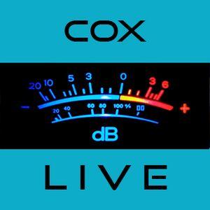 CoX (Deep Federation) – Techmix @ PRIMEFM – 2014-05-28