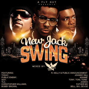 A Fly Guy presents: I Love New Jack Swing