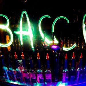 Basri @ Bacco Bar 2011
