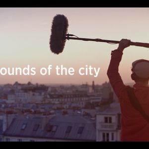 Sound of the city 70's - 2016's