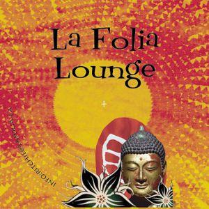 La Folia Lounge mixed by Booggee