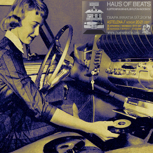 HAUS OF BEATS #53