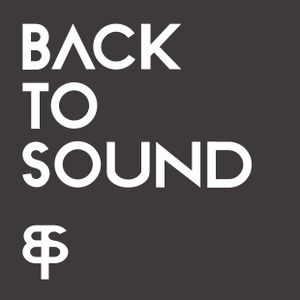 Back To Sound #045 (Mixed by Corey)