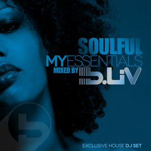 SoulFul Essentials / House Dj Set