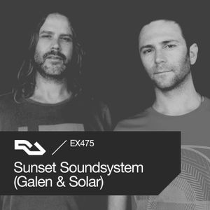 EX.475 Sunset Sound System (Galen & Solar) - 2019.09.10